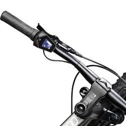 MTB E-ST 900 27,5 Zoll Plus grau