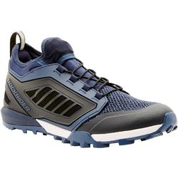 ZAPATILLAS CICLO INDOOR ROCKRIDER ST 500 AZULES