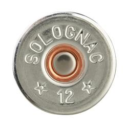 CARTUCHO BALL TRAP T900 24 g SKEET CALIBRE 12/70 PERDIGÓN N°9 x25 SOLOGNAC