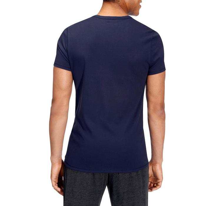 T-Shirt slim Gym & Pilates homme - 164072