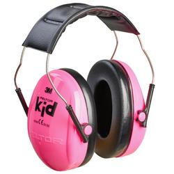 HELM PELTOR KINDER ROSA
