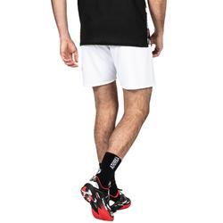 Handbalbroekje heren H500 wit / rood