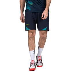 Chaussettes de handball adulte H500 blanc / noir