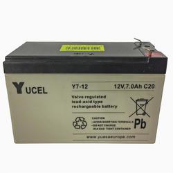 Batterij 7A karpervissen
