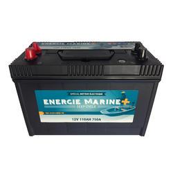 Scheepsbatterij 110 AH