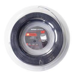 Tennissaite TA 990 Power 1,2mm Monofaser 200m Rolle schwarz