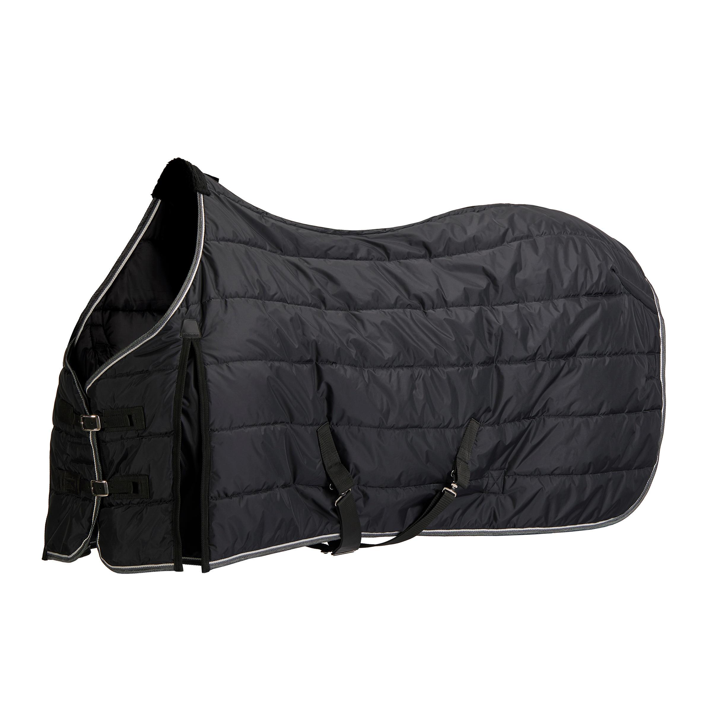 Pătură echitație STABLE 200