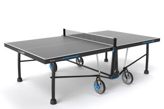 Tennis de table - Notice Table PPT 930 outdoor