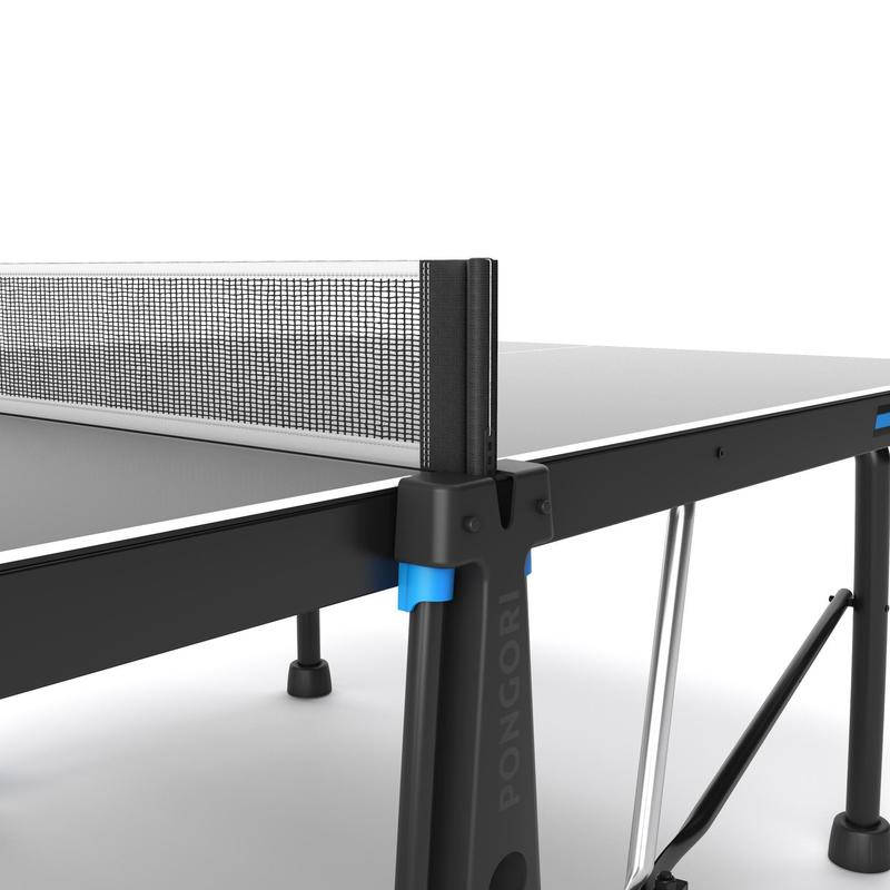 Ppt 930 Outdoor Free Table Tennis Table Cover Artengo