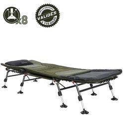 Karpfenliege Wildtrack Bedchair