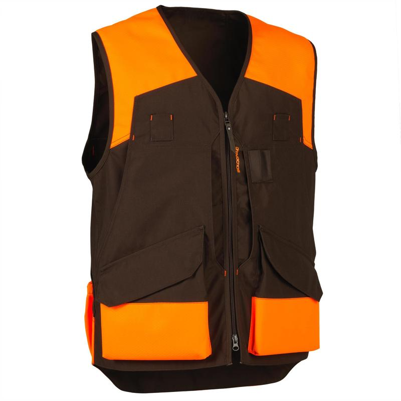Clay Shooting Vests and Gilets