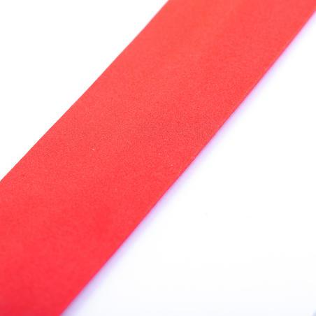 Comfort Gel Handlebar Tape - Red