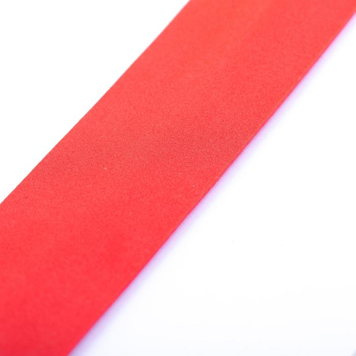 Comfort Gel Handlebar Tape - Red
