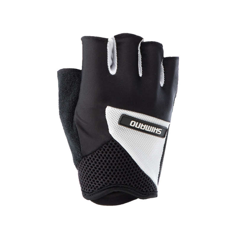 BIKE GLOVES WARM WEATHER Cycling - Airway Summer Cycling Glove SHIMANO - Clothing