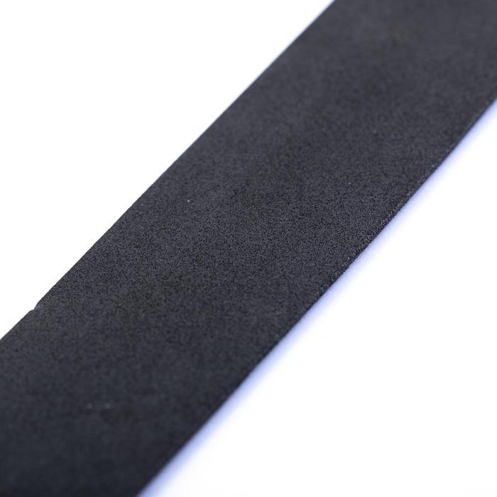 Stuurlint gel zwart
