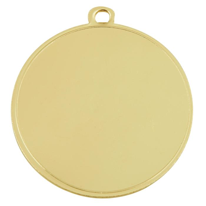 MEDAILLE COURSE 50 mm OR