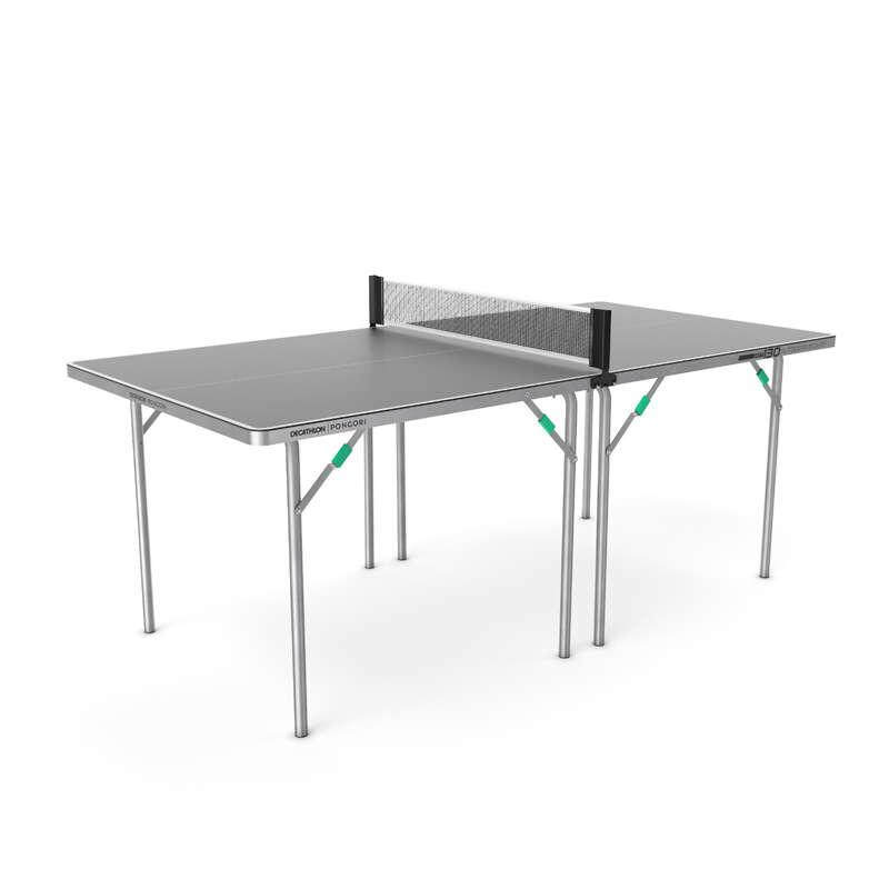 TABLES TDT FREE DÉBUTANT Pingpong - Pingpongasztal PPT 130 Outdoor PONGORI - Pingpongasztalok, kiegészítők