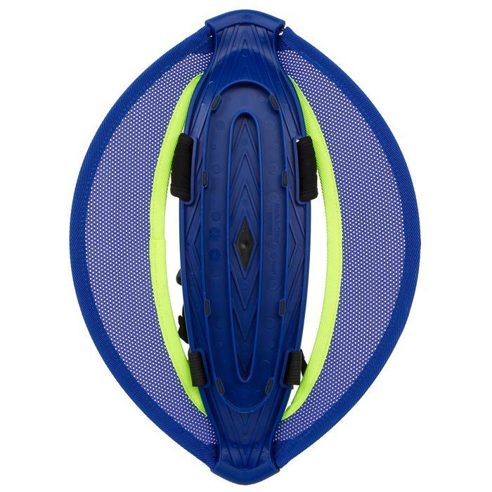 Pullstep De Mesh Aquagym / Aquafitness Nabaiji Azul Amarillo