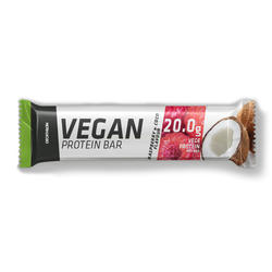 VEGAN PROTEIN BAR...