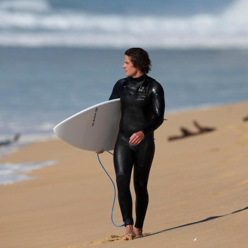 Olaian wetsuit herstellen