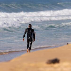 Olaian comment réparer sa combinaison de surf néoprène