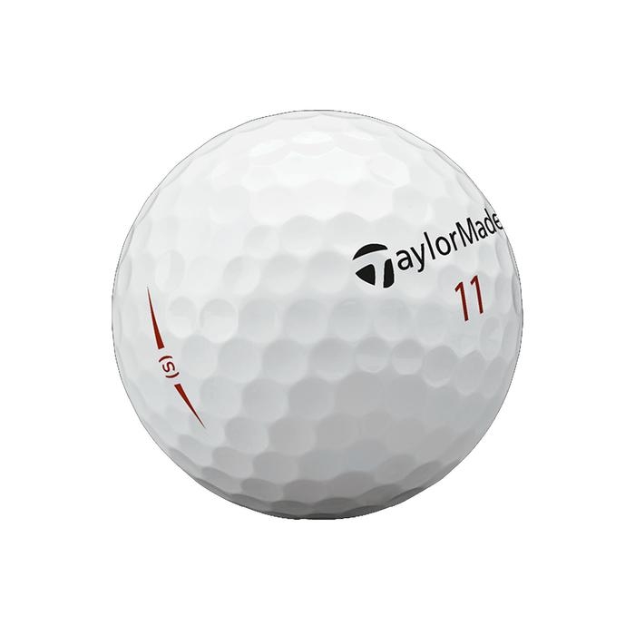 Golfbal Project S x12 wit