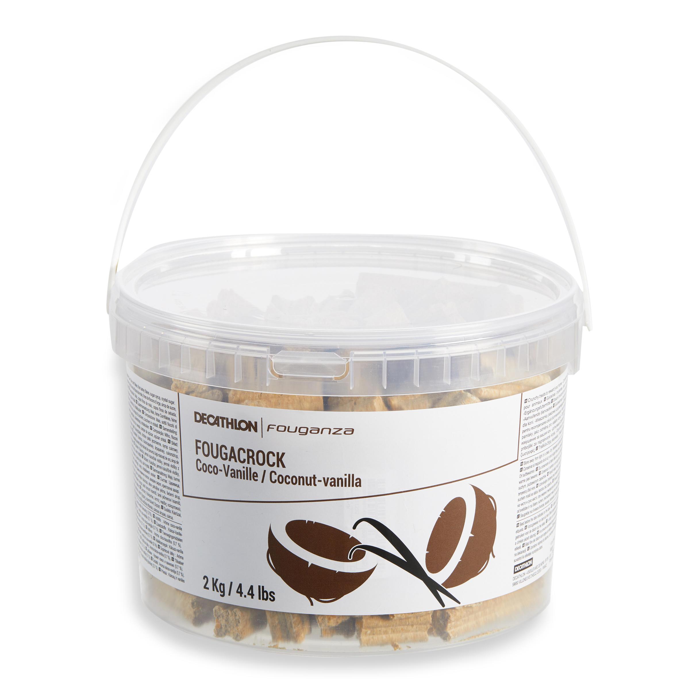Găleată gustări FOUGACROCK