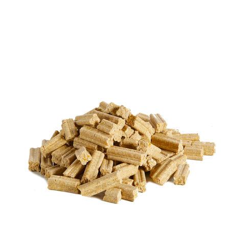 """""""Fougacrock"""" vanilės, kokoso skanėstai žirgams ir poniams, 2 kg"""