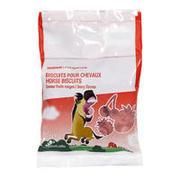 Piškoti za konje in ponije, rdeče jagodičje (200 g)