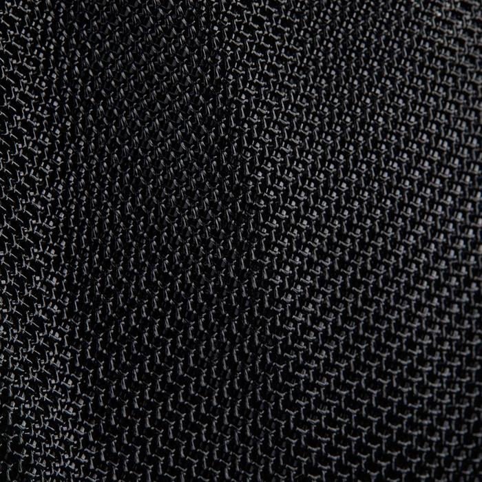 Masque anti-mouche équitation 500 cheval noir