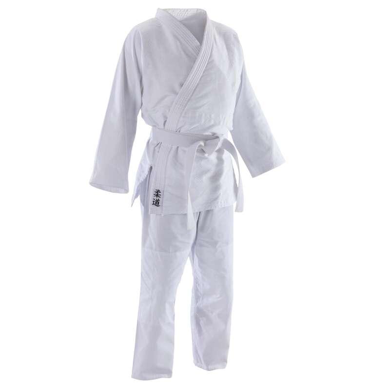 JUDO Kampsport - Judo, Aikido 100 Vuxen OUTSHOCK - Kampsport