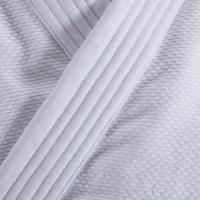 Kimono de judo, aikido 100 adulto blanco