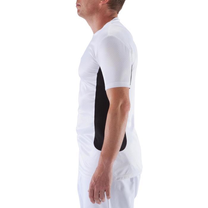 Tshirt adulte sous vêtements Judo blanc et noir