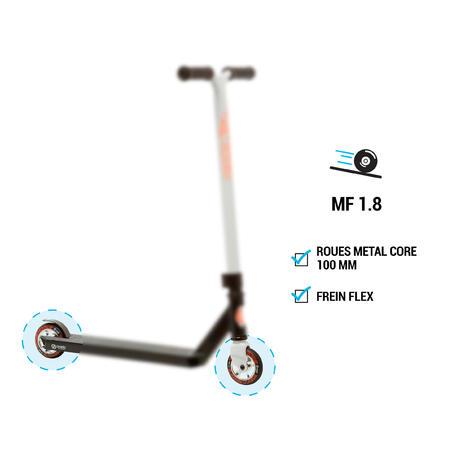 ស្គូទែរក្បាច់សេរី MF1.8 - កាប់ស្តាំង