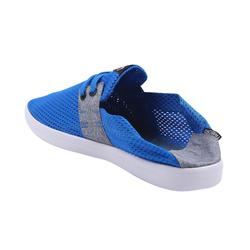 Men's SHOES AREETA Electric Blue Grey