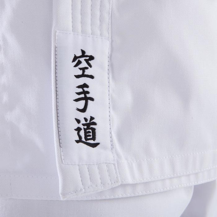 Kimono Karaté 100 adulte