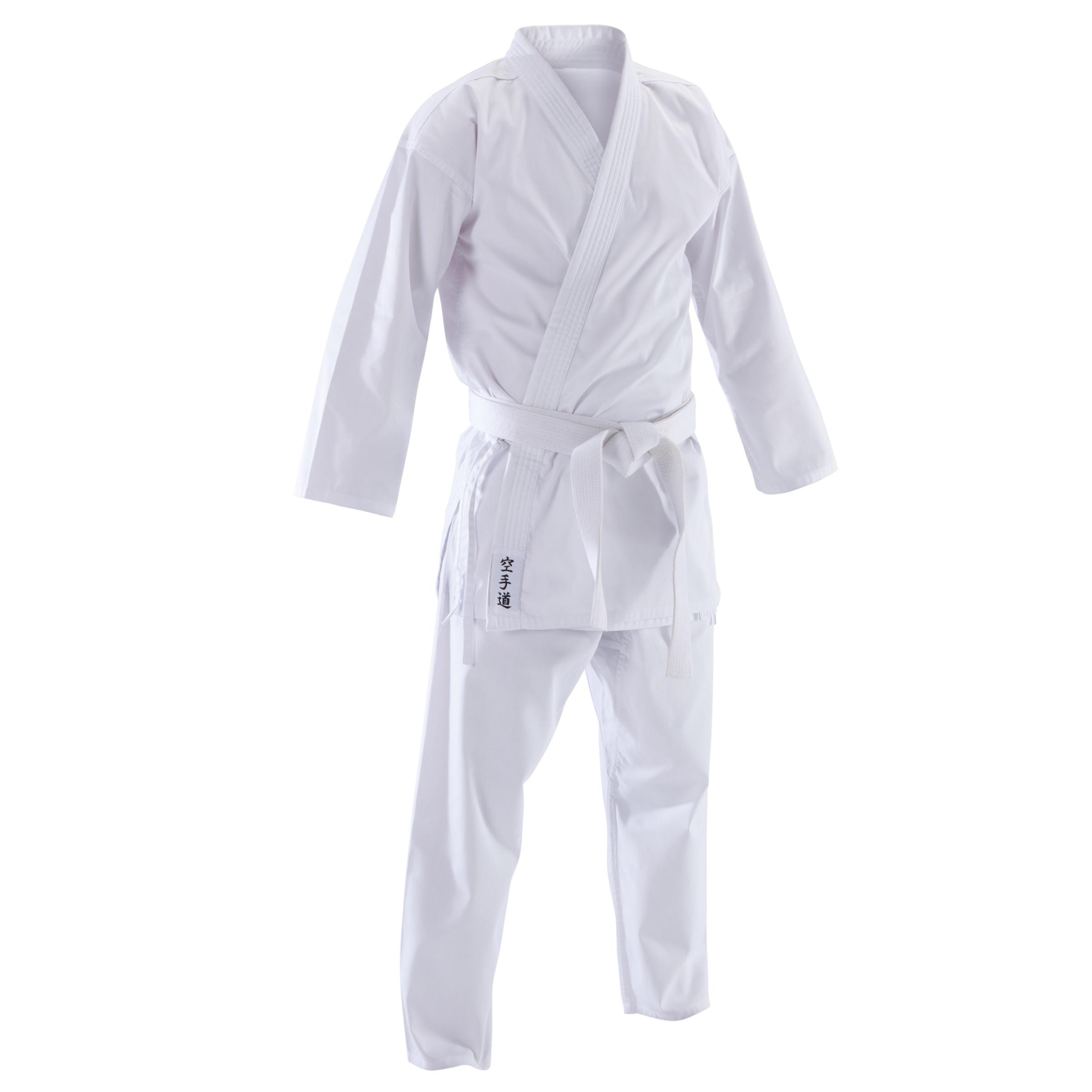 Outshock Karatepak 100 voor volwassenen