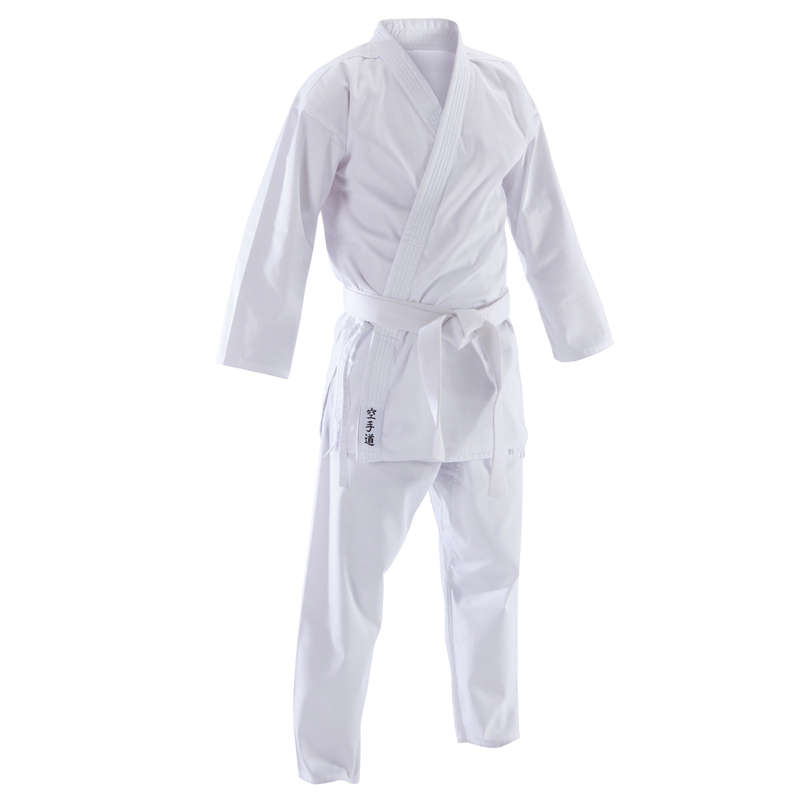 KARATE Karate - Kimono adulto karate 100 OUTSHOCK - Karate
