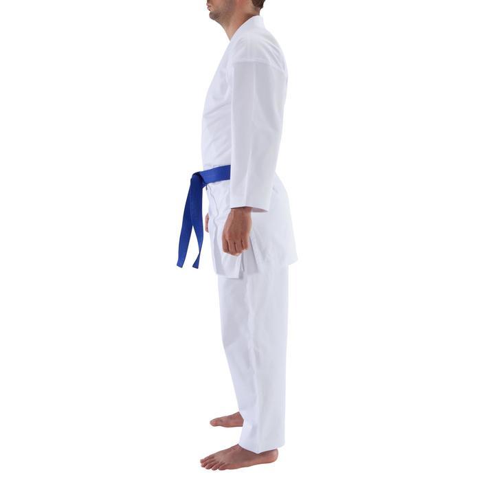 Kimono de kárate 500 adulto