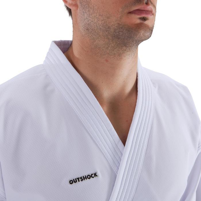 Kimono Karaté 900 kumite adulte