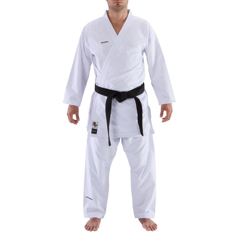 Karategis, Kimonos