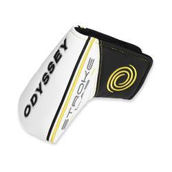 Golfputter Odyssey Stroke Lab Double Wide Pistol grip rechtshandig