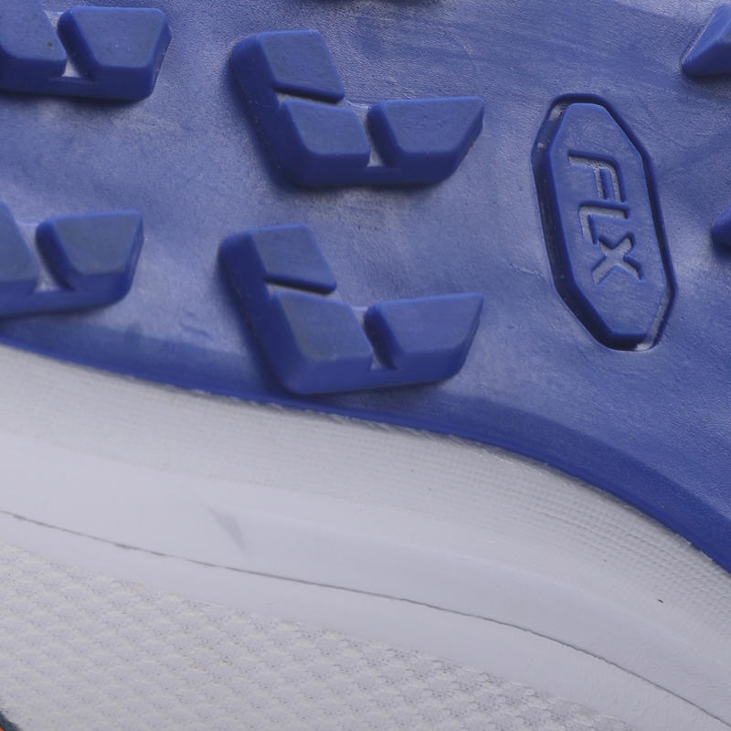 JR CRICKET SHOE CS 100 BLUE
