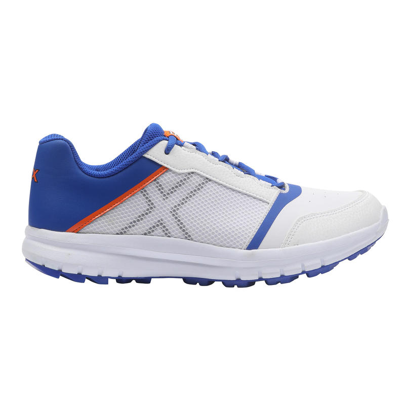 JR CRICKET SHOE CS 100 BLUE