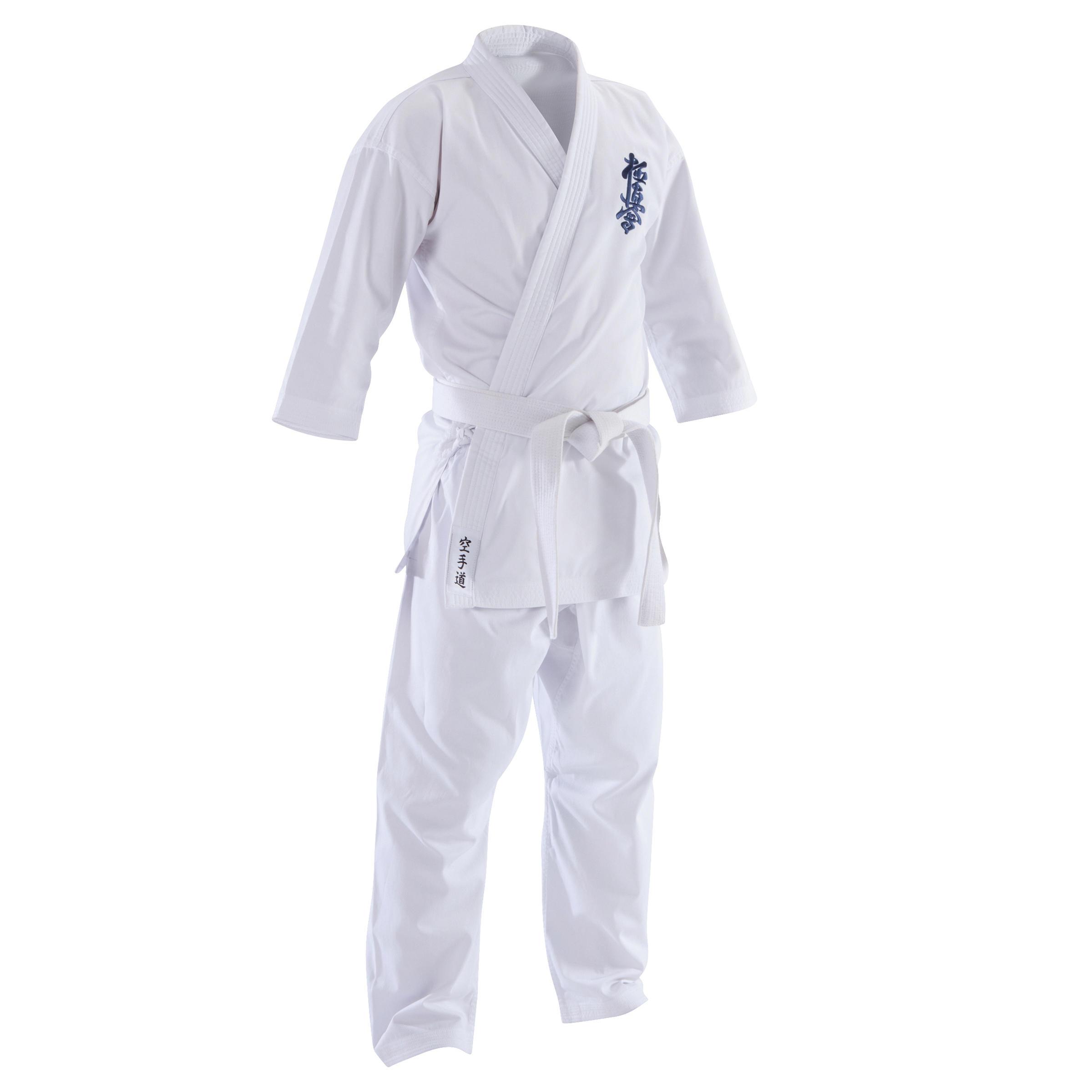 Kimono Karate Kyokushin 100