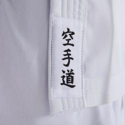 Kimono Karaté Kyokushin 100 adulte