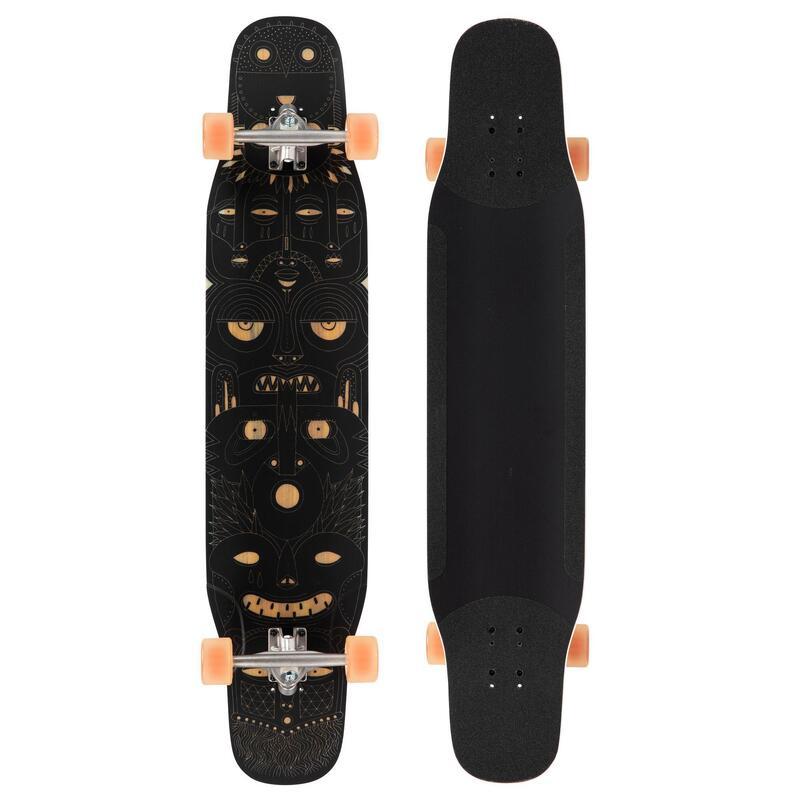 Skateboarding and Longboarding