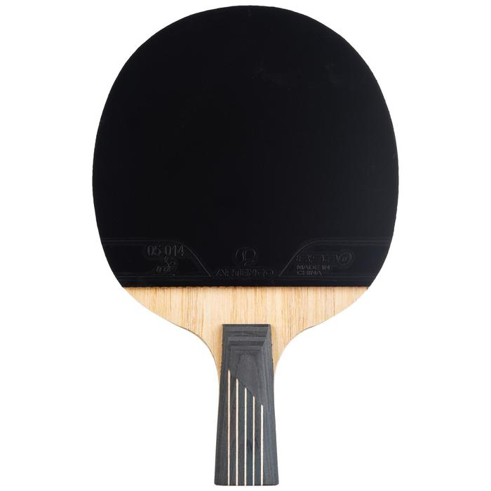 TTR 990 OFF++ SH 6* Club Table Tennis Bat + Cover