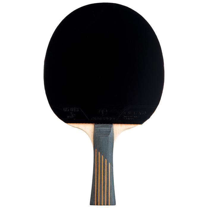 Tafeltennisbatje TTR 930 ALL 6* ITTF