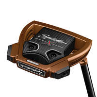 TAYLORMADE PUTTER SPIDER X COPPER